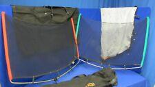 """Matthews Studio Equipment RoadRags Ii Kit 24 x 36"""" w/ Case As Is Please read"""