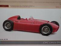 Lancia D50 1954 - 1955  rot 1:18 CMC M-175 neu & OVP