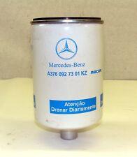 Military Surplus Mercedes Benz Fuel Filter/ Separator # R0038537 for MRAP RG-31