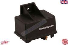Glow Plug Relay Citroen AX BX ZX C15 Peugeot 205 305 309 405 J5 1.4 1.8 1.9D