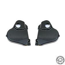 Porsche 911 912 69-73 Seat Recliner Inner Cover Set 90152191501 90152191601