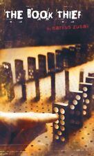 Book Thief, Hardcover by Zusak, Markus, ISBN 1410468062, ISBN-13 9781410468062
