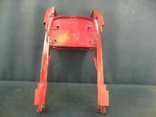 Concours Tail Fairing Cover 1987 Kawasaki ZG1000 Cowl Seat Cowling Rear Red