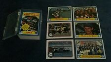1988 MAXX CHARLOTTE HAND PICKED SET  100 CARDS SET DALE EARNHARDTS FIRST CARD!
