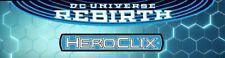 Heroclix Aqualad 012 DC Rebirth 12