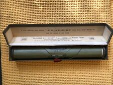 More details for antique etude chopin op10 piano roll in original box