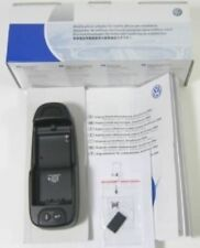 GENUINE VW SONY ERICSSON W890I MOBILE PHONE HANDSFREE BLUETOOTH ADAPTER CRADLE