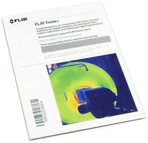 FLIR T198583 Tools Plus Software