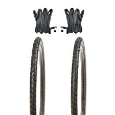 2 Kenda Khan k-935 pneus de vélo reflex 700x40c 28x1.6 panne protection 42-622 set