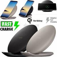 OEM Genuine Qi Wireless Fast Charger For Samsung Galaxy S8 Rapid Charging Stand