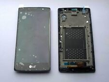 LCD Display Touch Screen Digitizer Assembly + Frame For LG Magna H500F H502F Y90