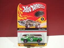 Hot wheels RLC Redline Club Heavy Chevy Camaro Redlines Vintage 67 68 69