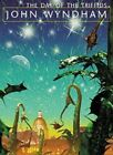 The Day of the Triffids Audio Book 1  x MP 3 CD Unabridged 8 Hours