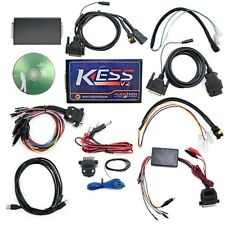 New V2.32 Firmware V4.036 KESS V2 OBD Tuning Kit Master Unlimited Token Version