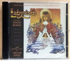 Labyrinth [From the Original Soundtrack of the Jim Henson Film] by Trevor Jones