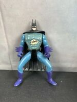 VINTAGE BATMAN BOOTLEG ACTION FIGURE  80s