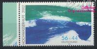 BRD 2278C gezähnt K 13:14 postfrisch 2002 Hochwasserhilfe (8984865