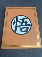 Dragon Ball Z: Kakarot Collectors Edition Steelbook *Steelbook Only* Xbox One