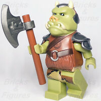 New Star Wars LEGO® Gamorrean Guard Return of the Jedi Minifigure 9516 75005