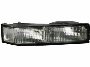 For GMC C2500 Suburban Turn Signal / Parking Light Assembly TYC 13272KG