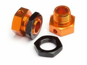 HPI 101792 Adattatore Trascinatori 6,7mm Trophy Buggy Arancione HPI RACING