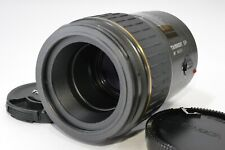 TAMRON SP AF 90mm f/2.8 MACRO Lens 72E For Sony Minolta A mount From Japan