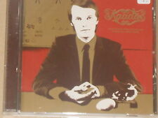KAADA -Thank You For Giving Me Your Valuable Time- CD auf Ipecac