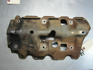 55P026 ENGINE OIL BAFFLE 1988 ACURA LEGEND 2.7