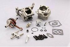 baja 30.5CC 4 hole engine parts set for 1/5 rc car fg baja hpi 5t 5b ss