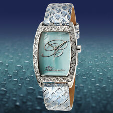 Blumarine Mother of Pearl Ladies Watch / MSRP $790.00 (CLEARANCE)