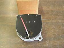 NOS OEM Ford 1954 Mercury Dash Oil Pressure Gauge Monterey Montclair