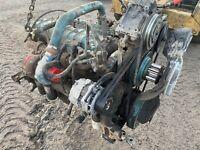 INTERNATIONAL NAVISTAR DT360 Engine; GOOD RUNNER!! DT466 IHC 4700 4900 3800