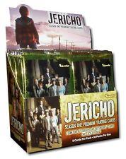 Jericho Season 1 Factory Sealed Trading Card Box
