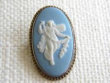 Silver Brooch/Pin Vintage Fine Jewellery (1970s)