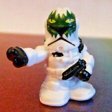 Star Wars Fighter Pods Series 2 #24 CLONE PILOT GOJI Micro Heroes Mint OOP