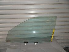1993-1997 TOYOTA COROLLA SEDAN OEM FRONT LEFT SIDE WINDOW AUTO GLASS 94 95 96