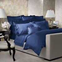 Ralph Lauren RL 624 Royal Peacock Blue Full Flat Sheets Sheet  retail $130