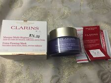 New In Box Clarins Extra-Firming Mask 75ml/2.5oz Masks