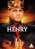 Neuf Henry V DVD