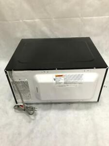 Whirlpool WMC50522HN 2.2 cu ft Fingerprint Resistant - Black/Bronze (IL/RT6-1...