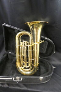 Besson London BBb Concert Tuba