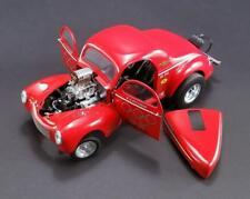 K S PITTMAN S&S RACING 1941 VINTAGE HEMI WILLY GASSER ACME 1:18 GMP DIECAST CAR