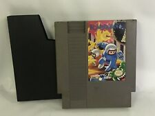 BOMBERMAN II 2 (Nintendo NES) Cartridge Only - Authentic Rare - Tested
