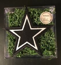 Dallas Cowboys Game Used Turf from Texas Stadium!!