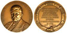 Medaglia Cavaliere del Lavoro Antonio Parma Fondatore 1970 §M267