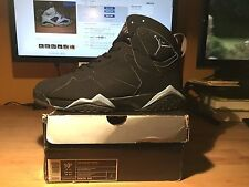 Nike Air Jordan 7 Retro (Chambray) - Size 10.5