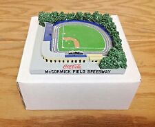 Asheville Tourists ~ 2016 McCormick Speedway NORTH CAROLINA Replica Stadium SGA