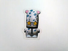 MIMOCO VINYL STICKER - 8x5cm - Pegatina - Decal - STREET ART
