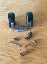 Suzuki GSX250 Carburettor float,needle valve, pin , holder, 1982-83