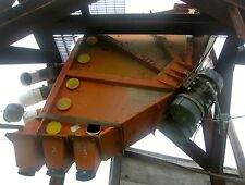 Mogensen Sizer, 5 Deck, Stand available at additional cost